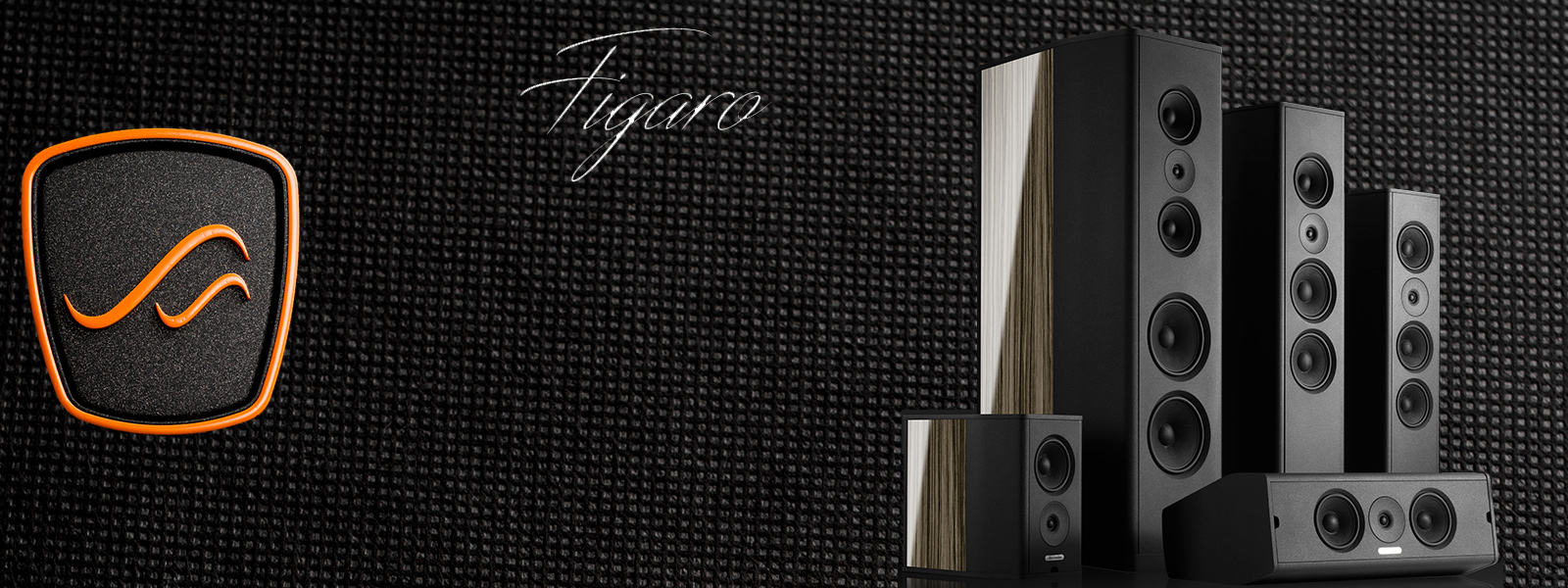 Audio Solution Figaro