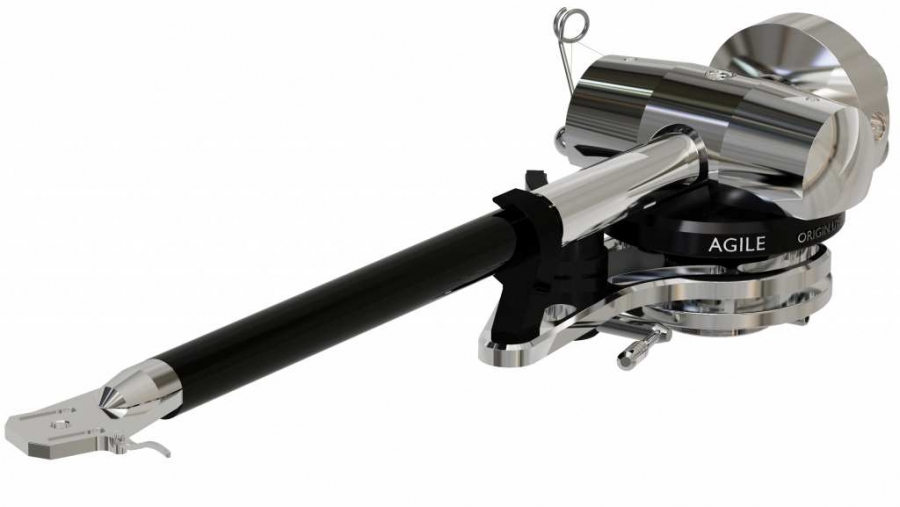 The Agile  Tonearm