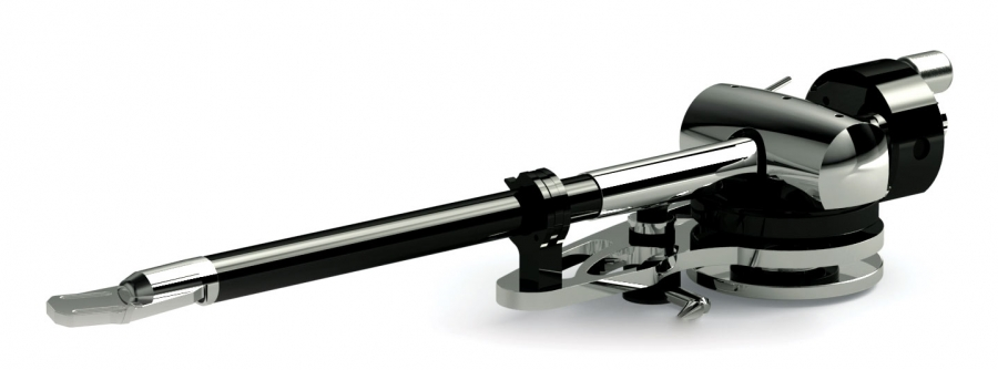 Tonearm about