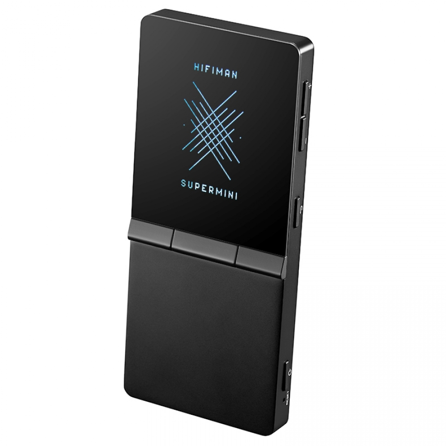 HIFIMAN SuperMini High-Res Portable Player