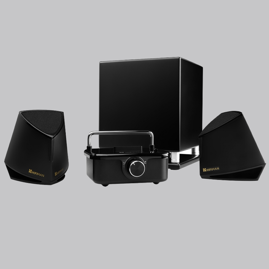 HIFIMAN X100 Desktop Audio System